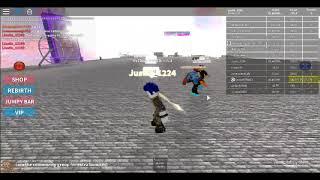 Roblox Jumping simultor secret