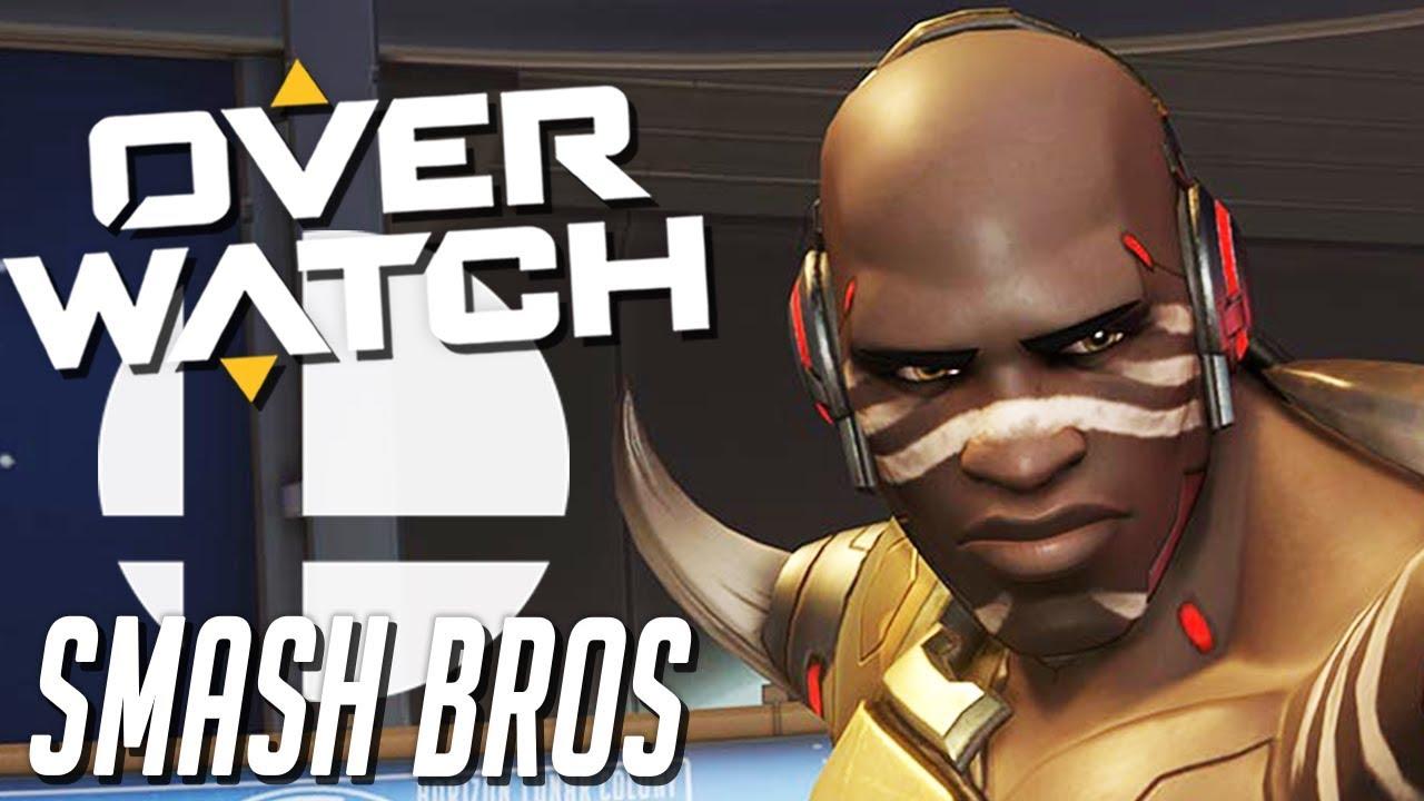 Overwatch Spielmodi