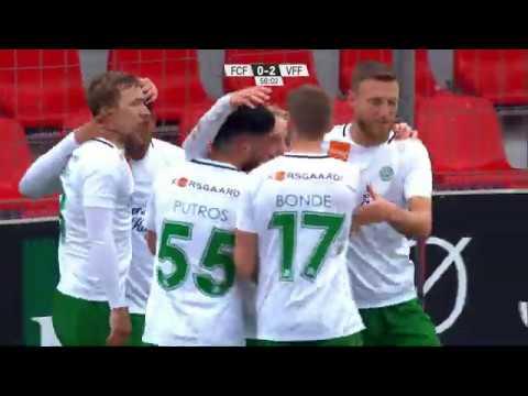 FC Fredericia - Viborg FF 1-3