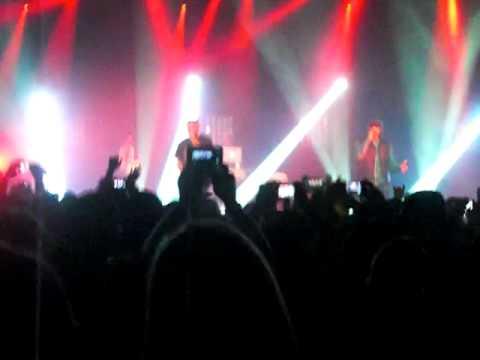 OPENIN FESTIVAL - Xavas - Gegen die Freundschaft - Mannheim 05.04.13 (HQ)