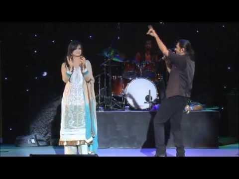 """""""Sajjad Ali Live in Concert"""" in Muscat-Oman P-2"""