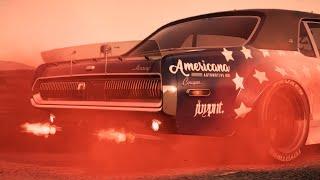 Luźny Tuning: Mercury Cougar - NFS: Payback