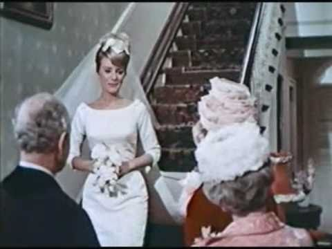 Inger Stevens: The Farmer's Daughter Gets Married