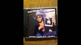 Watch Hank Williams Jr The New South video