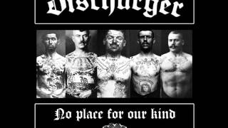 Discharger - No place for our kind