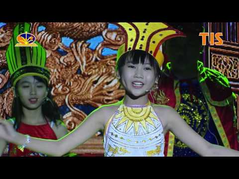 Kich Son Tinh Thuy Tinh