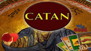 Why CATAN Is Best Game Ever
