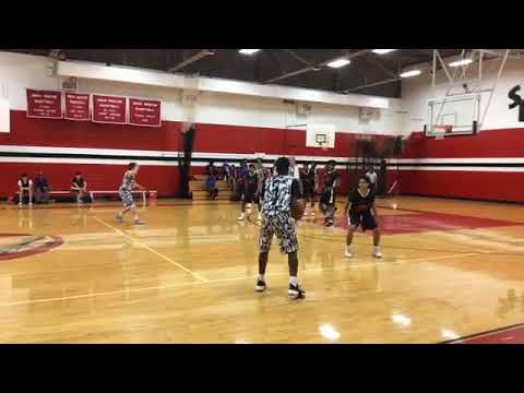 Bball Nation Myron picks up the 46-26 win against Houston Raptors Ned - Get Ready Go Live