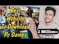 PC games download websites,how to download pc games for free,best 4 pc games download websites