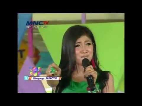 Erie Suzan - Aku Rindu ( Top Pop MNCTV 24-5-2013 )
