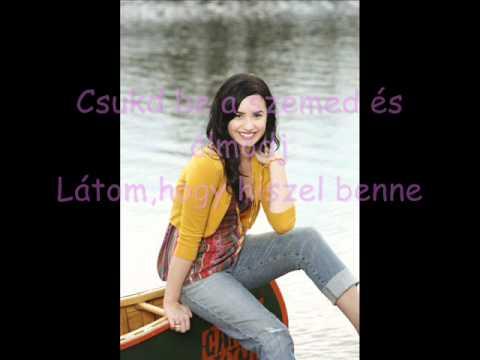 Demi Lovato - Work of Art(magyar)