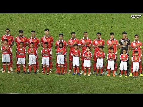 Kelantan FA 2 - 1 Penang FA (Highlight HD - Liga Perdana - 26/4/2019)