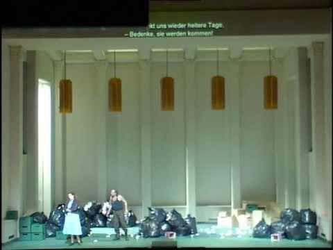 Mikolaj Zalasinski - Aida - Amonasro (duetto)