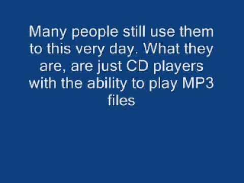 Top Mp3 cd Player Reviews!