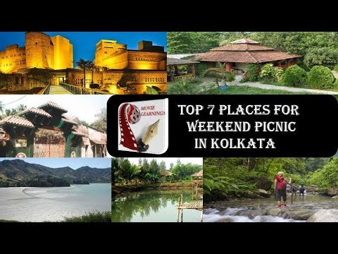 One day picnic spot near Kolkata| Places to visit near Kolkata | West Bengal tourism, India Travel |