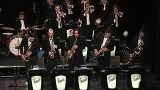 "Tuxedo Big Band "" Avenue C"""