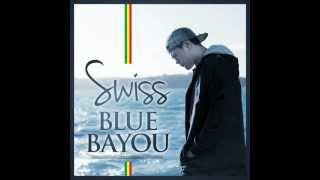 Swiss - blue bayou