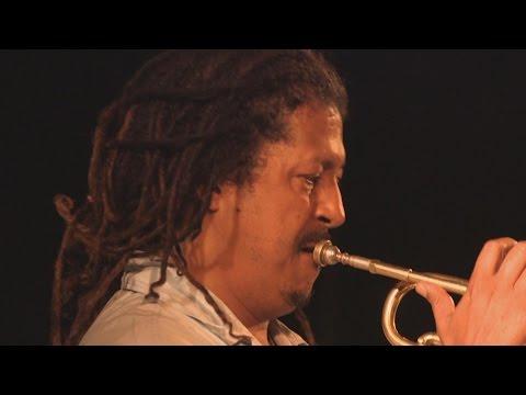 Faces Of Africa - Jazz Island Man