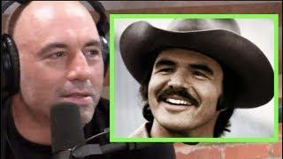 Joe Rogan on Burt Reynolds