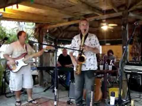 gilberts 8-2-10 - Jazz Jam 1