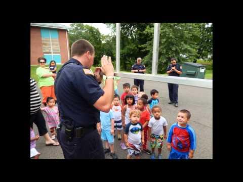 Horsham Montessori Children's House - Fire Truck