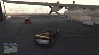 Titan Land Shark (Grand Theft Auto V)