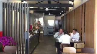 台南著名的福泰飯桌菜,第三代出來自己開分店了!