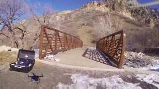Some Videos taken in Provo, Utah