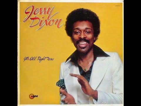 I Expect To See Him-Jessy Dixon