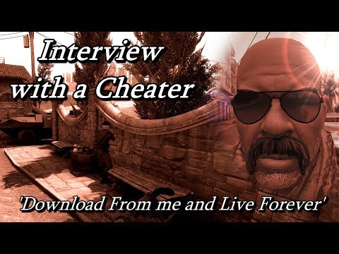 Interview with a Cheater