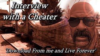 Download lagu Interview with a Cheater MP3