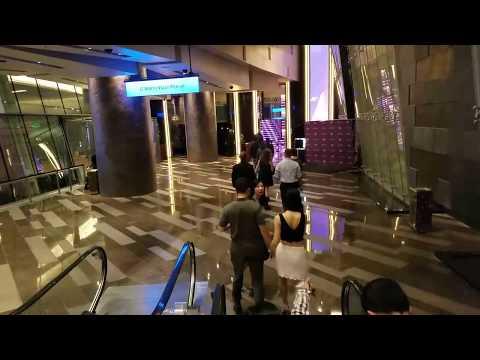 JEWEL Nightclub at ARIA Resort & Casino - VIDEO TOUR (Las Vegas, NV)