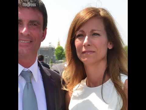 Anne Gravoin et Manuel Valls mettent fin à leur relation