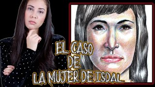 EL CASO DE LA MISTERIOSA MUJER DE ISDAL | ElisbethM