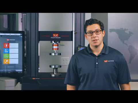 Instron Safety: How To Use A Tensile And Compression Testing System Safely