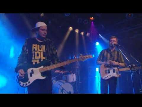 Clickclickdecker live - WDR Rockpalast / Visions Party mp3