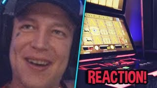 Reaction auf Casino Song! 😂 Casino in alten Zeiten? 🤔   MontanaBlack Highlights
