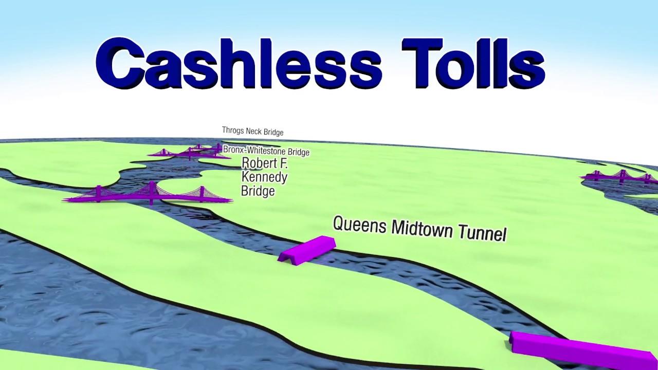 MTA Cashless Tolling