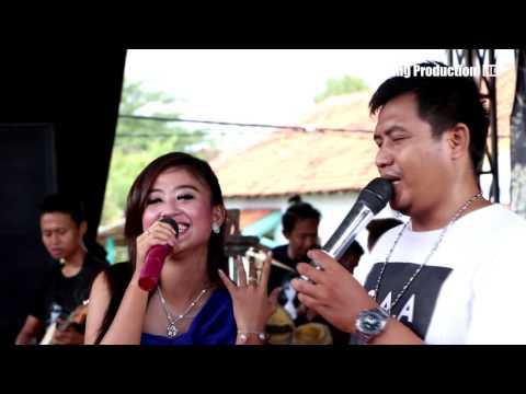 Bareng Bareng Janji  - Triia Aulia - Arnika Jaya Live Kejawanan Cirebon