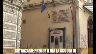 SCUOLA DI LIBERALISMO 2010 - II EDIZIONE - CATANZARO