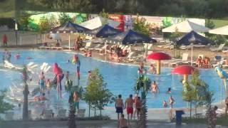 Аквапарк Тики-Так. Джемете (Анапа). Панорамный вид с горки.(, 2016-08-13T18:39:30.000Z)