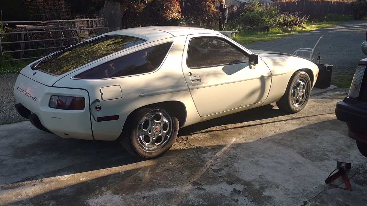 small resolution of porsche 928 starts then dies fixed fuel injection relay jump