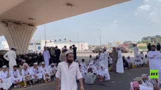 سلطنة عمان.. تجدد الاحتجاجات ضد تردي الأوضاع الاقتصادية