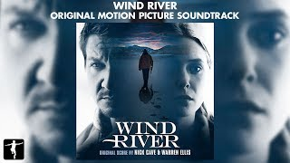 Wind River - Nick Cave & Warren Ellis - Soundtrack Preview (Official Video)