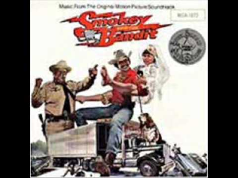 Jerry Reed - East Bound and Down (with incidental CB dialogue)