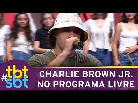 Charlie Brown Jr. Canta No Programa Livre - Show Completo (1999)   TbtSBT