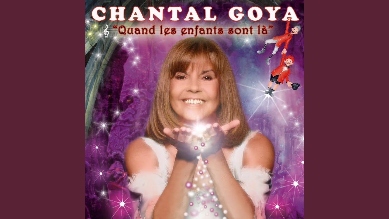 Dans La Foret De Broceliande Paroles Chantal Goya Greatsong