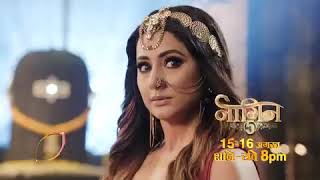Naagin 5   नागिन 5   Who Will Win This Battle Of Love?   Promo