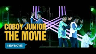 Coboy Junior The Movie - Bujangan Superboys Dance Version Cover Version