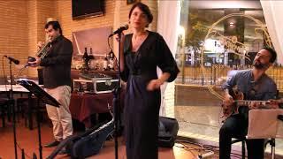 Caravan - Yamabo Jazz Trío